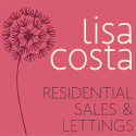 Lisa Costa Estate Agent