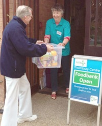 Thornbury Foodbank