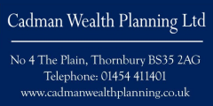 Cadman Wealth Planning Ltd