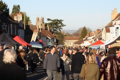 Thornbury Food Fair