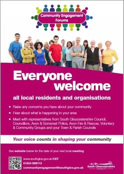 Community Engagement Forum - MyThornbury