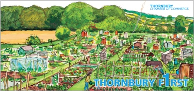 Thornbury by Richard Edwards