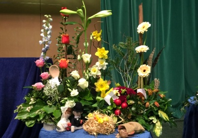 Thornbury and District Flower Association