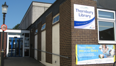 Thornbury Library