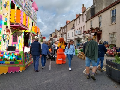 Thornbury Street Fair