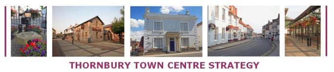 Thornbury Town Centre Strategy