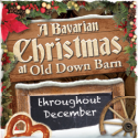 Old Down Estate - Bavarian Christmas
