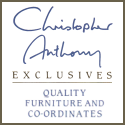 Christopher Anthony Exclusives