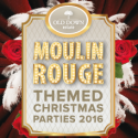 Old Down Estate - Moulin Rouge