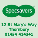 Specsavers Thornbury