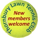 Thornbury Lawn Tennis Club