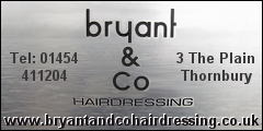 Bryant and Co Hairdressing
