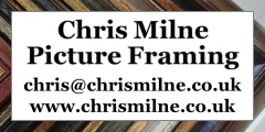 Chris Milne Picture Framing