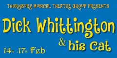 Thornbury Musical Theatre Group