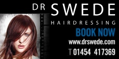 Dr Swede Hairdressing