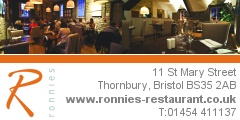 Ronnie's Restaurant