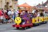 Ben Burford's Smiley Train