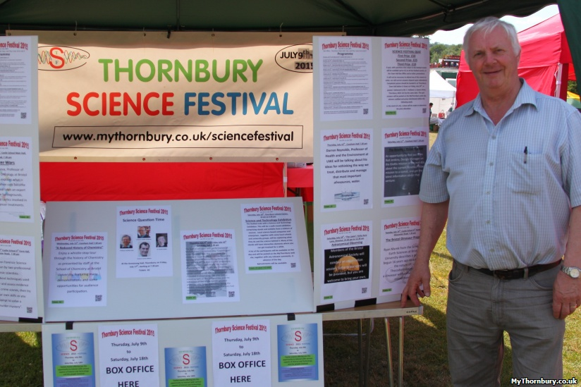 Thornbury Science Festival