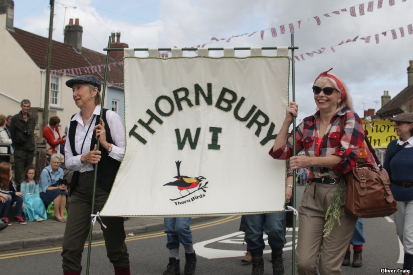 Thornbury WI