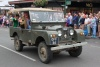 1953 Landrover Series 1