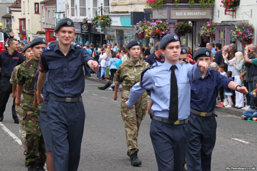 Thornbury Air Cadets