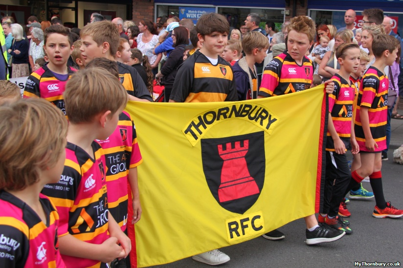 Thornbury RFC