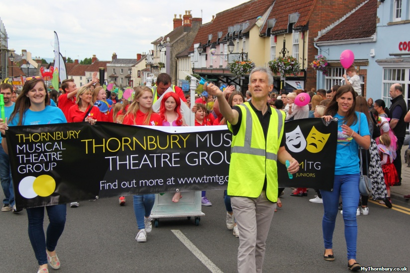 Thornbury Musical Theature Group