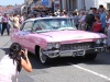 Pink Cadillac at Thornbury Carnival 2010