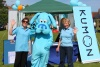 Kumon at Thornbury Carnival 2014
