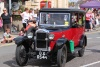 Thornbury Carnival parade 2015