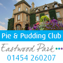 Eastwood Park Pie and Pudding club