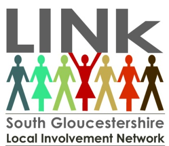 South Glos Local Involvement Network